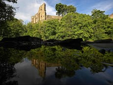 Durham, Bradford and Cornwall on UK 2025 City of Culture longlist