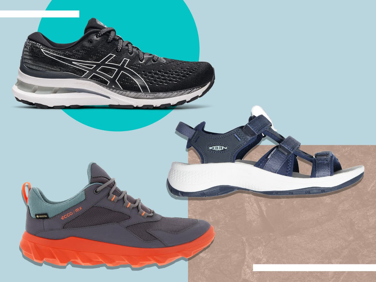 Footwear that fits: Invest in these orthopaedic and supportive shoes