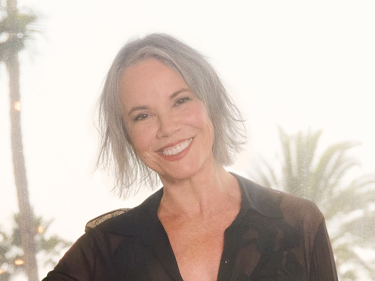 Barbara Hershey: 'They called Beaches a chick flick, which I found really offensive'