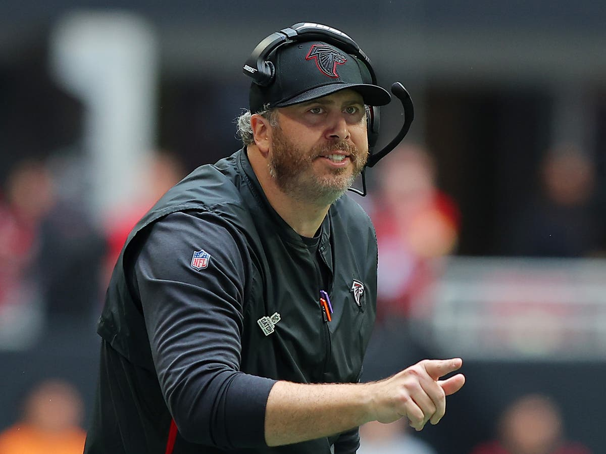 Falcons eager to unlock explosive potential in London under Arthur Smith