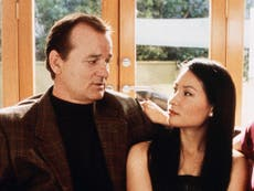Bill Murray's fight with Lucy Liu proves that not all our heroes are nice people