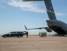 Drowning of nine US marines blamed on Covid burnout