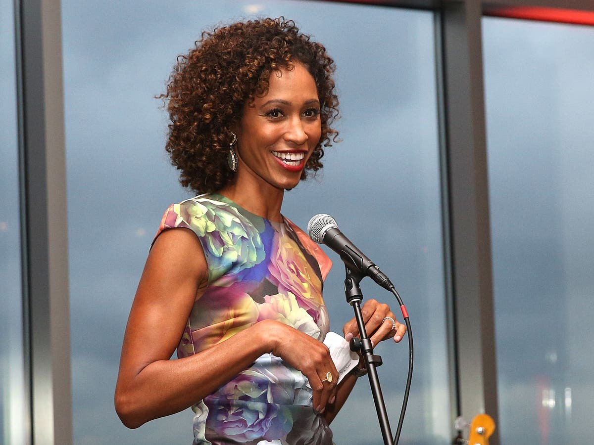 Who is Sage Steele: The host causing headaches for ESPN