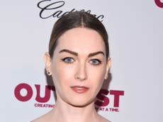 The L Word's Jamie Clayton cast as Pinhead in Hellraiser remake