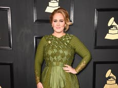 Adele opens up about weight loss and 'brutal conversations' being had about her body: 'Hurt my feelings'