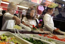 Mening: Keep facial recognition technology out of the school lunch queue