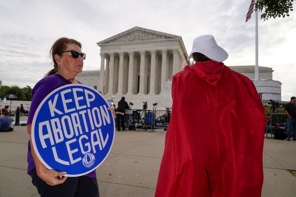 Texas judge says abortions can resume, but future uncertain