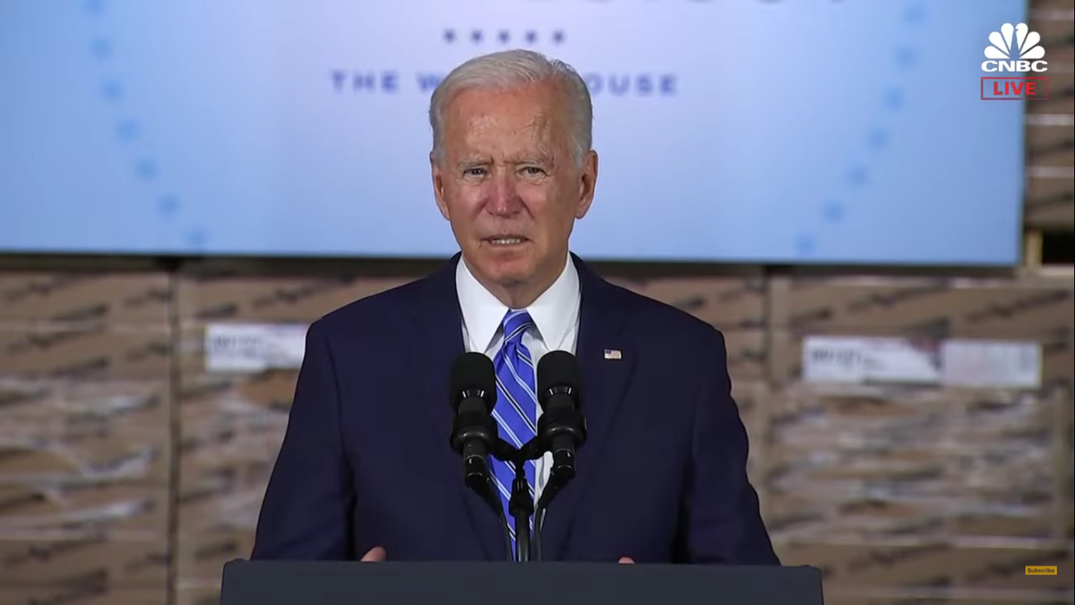 Biden called hospital as friend's wife couldn't be admitted because it was crowded