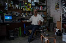 Israel, Palestinian militants use bodies as bargaining chips