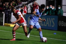 Man City 'confident' they can turn form around, Demi Stokes claims