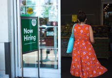Economists fearful as a dismal 194,000 US jobs added in September