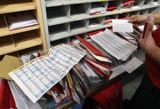 Royal Mail is recruiting 20,000 seasonal workers for Christmas