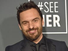 Jake Johnson: 'I like tripping out under hypnosis and rewriting history'