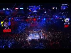 Free links to watch Tyson Fury vs Deontay Wilder live stream spread online