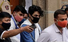Bollywood star Shah Rukh Khan's son Aryan denied bail in drugs case gripping India