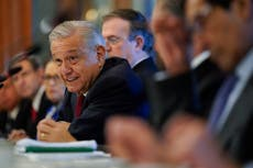 Mexico and US working to build new security framework