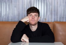 James Blake's post-pandemic album finds clarity in chaos