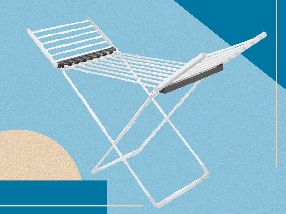 Set your alarms – Aldi's £39.99 heated airer returns for autumn