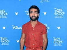 Kumail Nanjiani says he is 'uncomfortable' talking about his body after viral photos