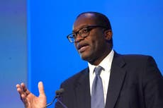 Kwarteng insists price cap will remain this winter amid calls from energy firms