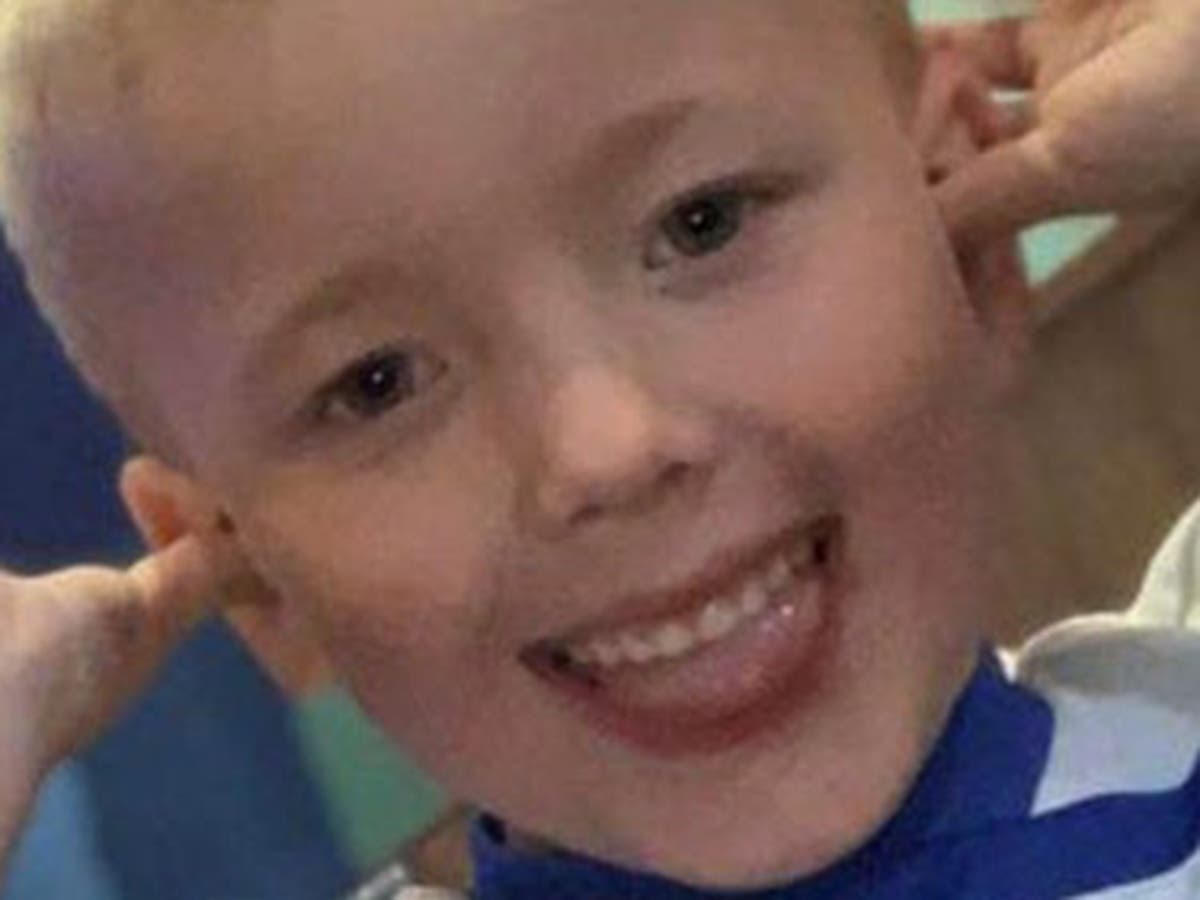 Seuntjie, 6, allegedly murdered by father and partner 'was skeletal before his death'