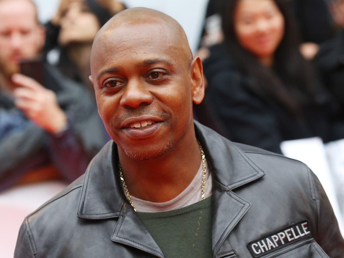 Dave Chapelle reportedly doubles down after backlash to trans comments