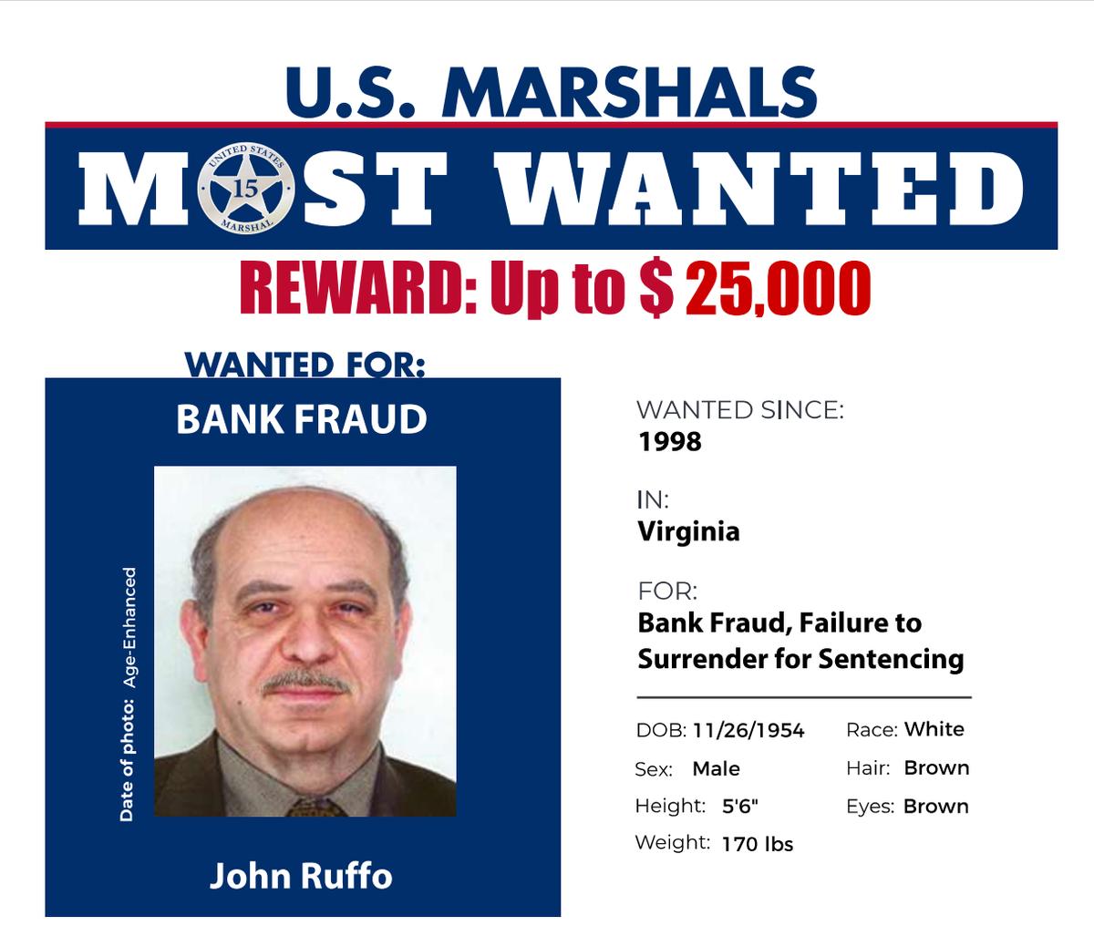 Un fan des Dodgers identifié à tort comme un homme en fuite du FBI depuis 23 années