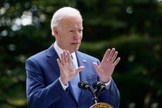 Analise: Hiring slowdown menaces Biden despite upbeat talk