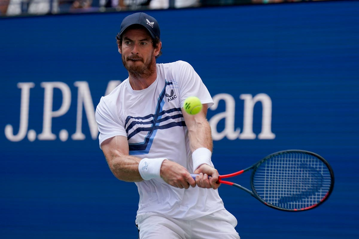 Andy Murray sees off Adrian Mannarino in Indian Wells