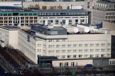 Berlin police probe new cases of 'Havana Syndrome' at US embassy in Germany
