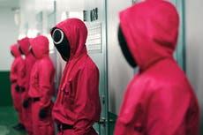 Schools urge parents not to let children watch Netflix's Squid Game amid fears of copying dangerous scenes
