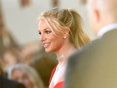 Britney Spears is writing a book about a ghost 'stuck in limbo' due to 'trauma'