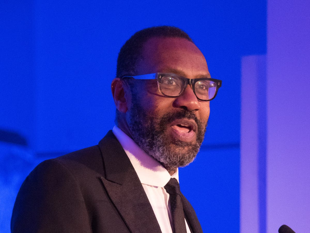 Lenny Henry says he was used as a 'political football' over minstrel show role