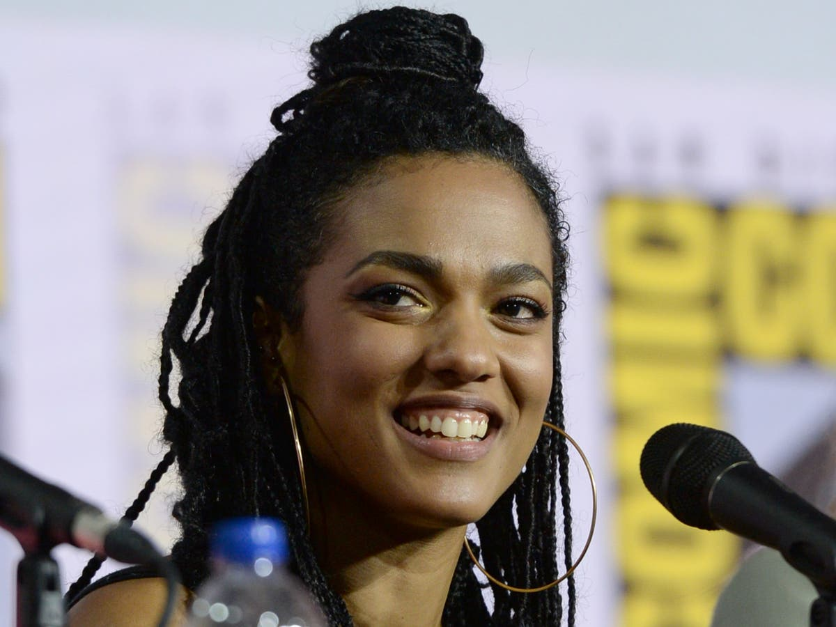 Freema Agyeman says she 'didn't anticipate' racist abuse for joining Doctor Who