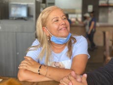 'I'm at peace': Martha Sepúlveda is set to become Colombia's first non-terminal patient to die from euthanasia