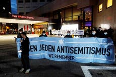 Leipzig: how an antisemitic incident heightened concerns over far-right re-emergence
