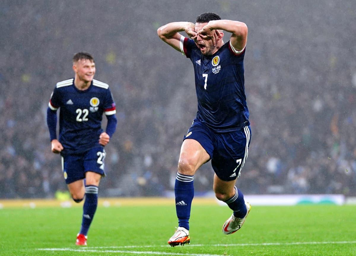 John McGinn knows better than to take Faroe Islands contest lightly