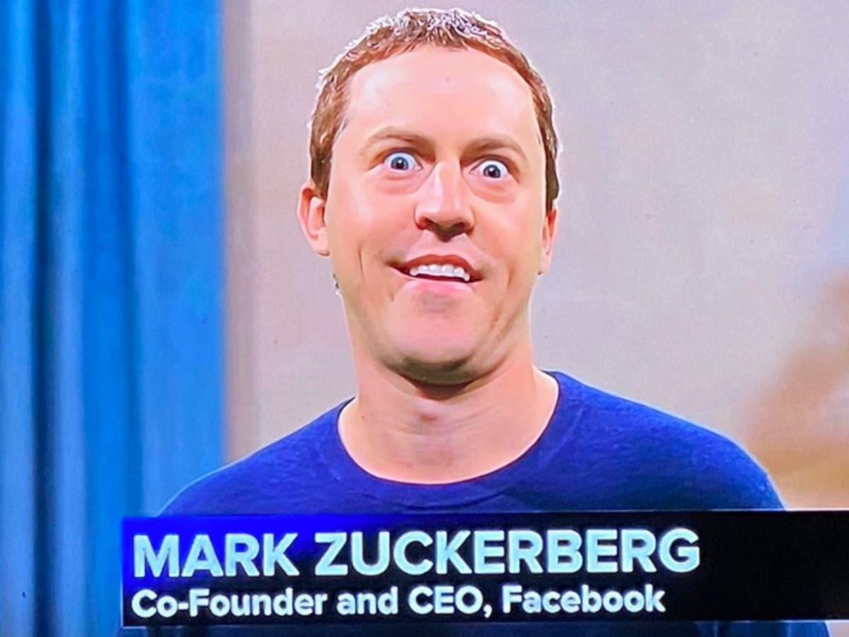 'Hva er blekksprutspill?': SNL liker å grave på republikanerne over Facebook -høring