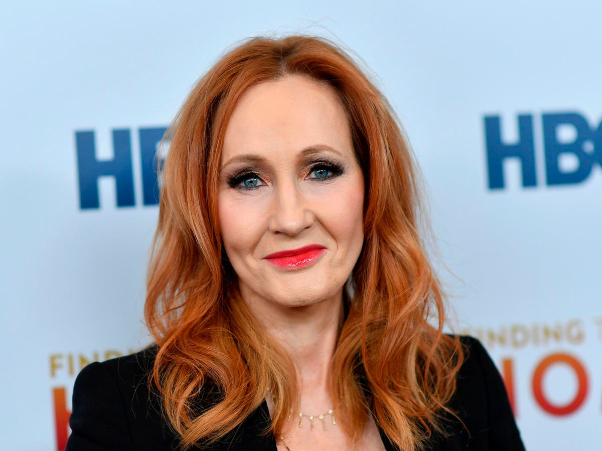 JK Rowling reveals 'very bad' adult novel she wrote during Harry Potter years