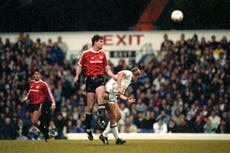 Former Manchester United defender Gary Pallister worries he may end up with dementia