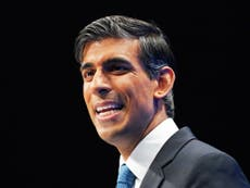 Rishi Sunak under fire for 'planning to recycle billions from IMF as aid money'