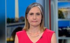 Ex-Trump adviser Fiona Hill calls 6 January riot 'dress rehearsal'