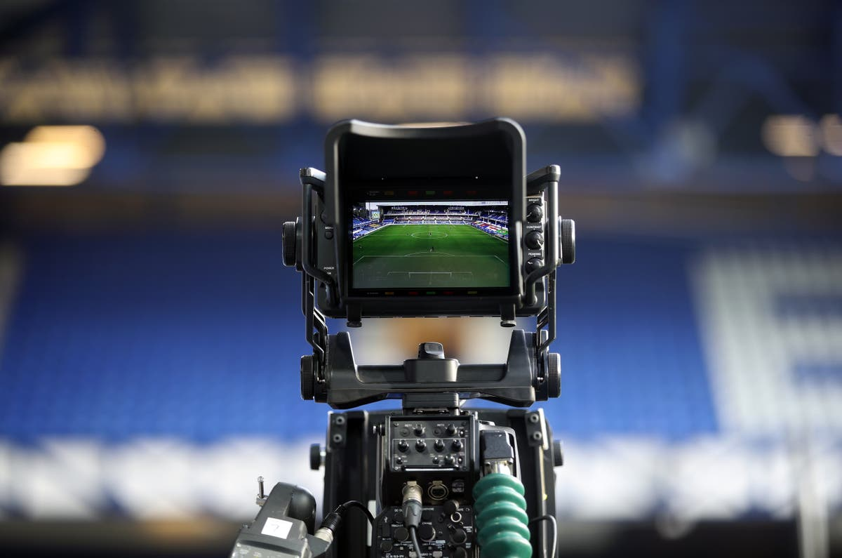 EFL chair does not rule out end to Saturday afternoon blackout in future TV deal
