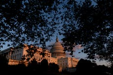 Fall will test leaders' ability to keep Congress on rails