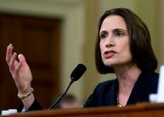 Fiona Hill, a nobody to Trump and Putin, saw into them both
