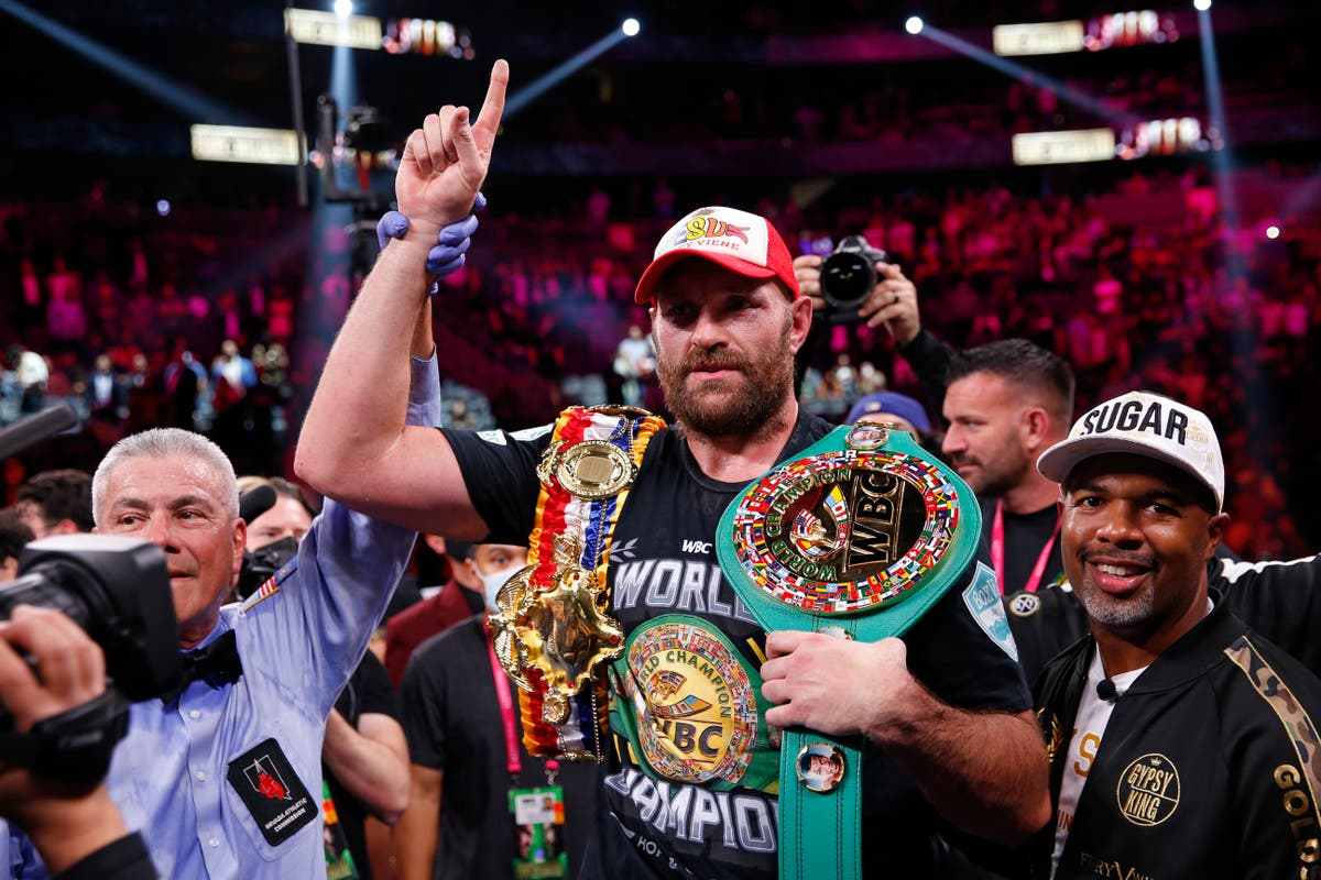 Where does Tyson Fury's win over Deontay Wilder leave the world heavyweight scene?