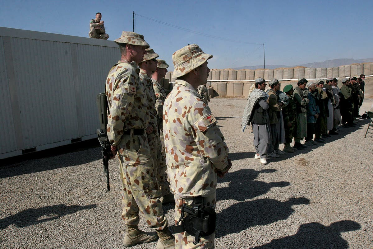 Afghan soldier who killed 3 Australians released by Qatar