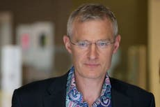 Anti-vaxxers who targeted Jeremy Vine threaten to visit homes across country