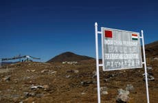 Talks to avoid second winter of India-China border conflict end in acrimony