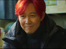 Squid Game director explains why Gi-hun dyed his hair red in season finale